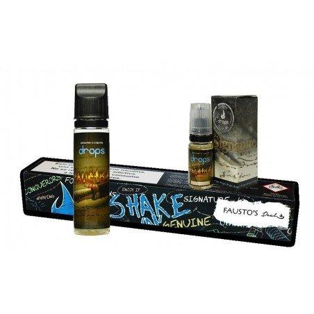 Route 66 Shake 'n' Vape - Drops 3 mg 60 ml