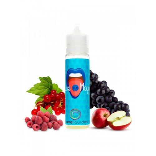 Blue Magic Nova Liquides 50ml (shortfill)