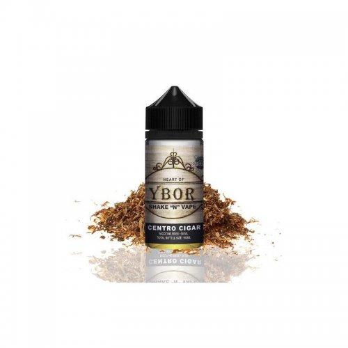 Centro Cigar Heart of Ybor by Halo 50/100ml
