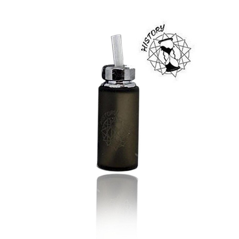 Botella para BF 5ml History Mod Color Negro
