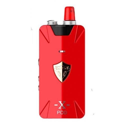 Tauren X Pod RBA Version Thunderhead Creations Red