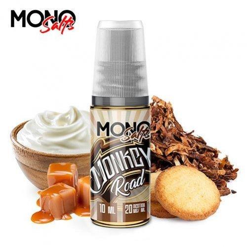 Monkey Road Mono Salts 20mg 10ml