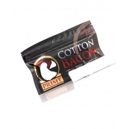 Algodón Cotton Bacon Prime Wick 'n' vape