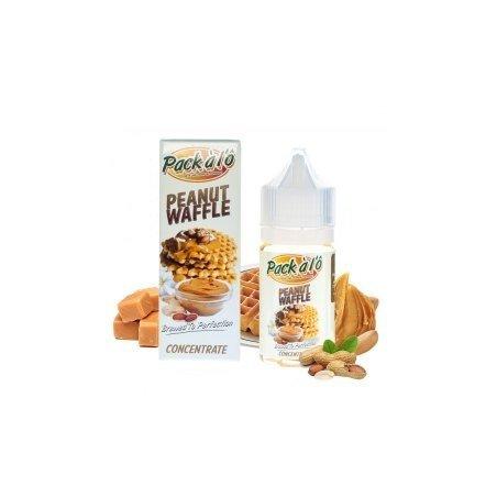 Aroma Peanut Waffle 10ml -  Pack à l'Ô