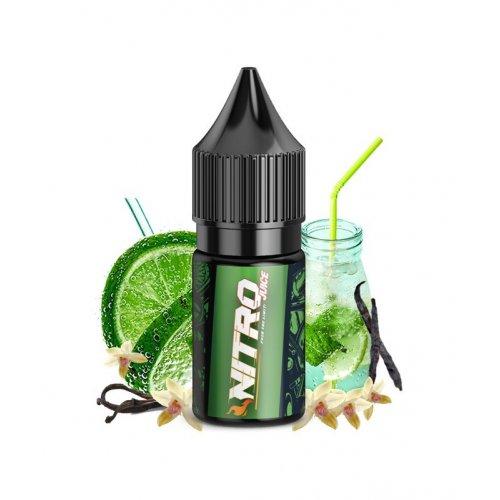 Aroma Nitro Monster Rocket 10ml