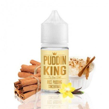 Aroma Puddin King Kings Crest 30ml