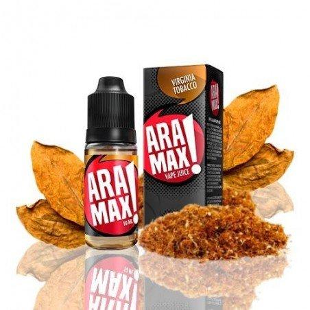Aramax Virginia Tobacco 10ml 6mg