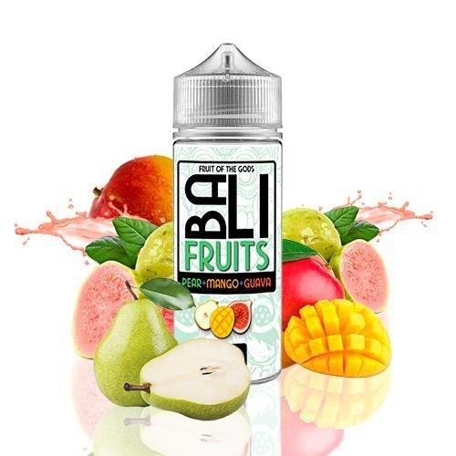 Bali Fruits Pear Mango Guava 100ml (shortfill)