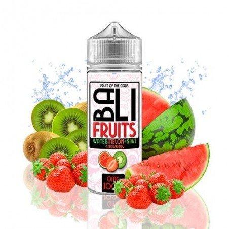 Bali Fruits King's Crest Watermelon Kiwi Strawberry 100ml (shortfill)