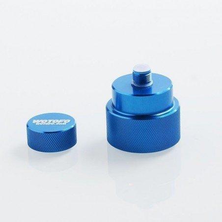 Wotofo Fácil Refill BF Blue Refill 60ml