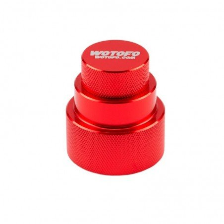 Wotofo Fácil Refill BF Red Refill 60ml