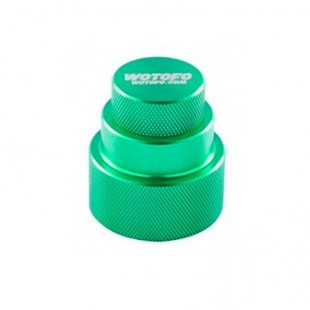 Wotofo Fácil Refill BF Green Refill 60ml