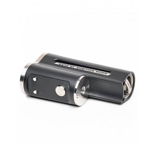 Ambition Mods Easy Side Box Mod 60w Negro