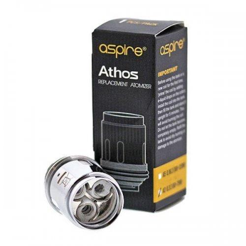 Aspire Athos Coils A3 (0.3ohm)