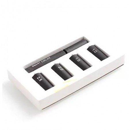 Kit Coil Smarter 5-en-1 - Coil Smarter