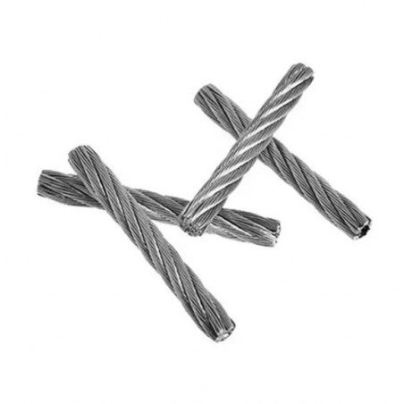 Cables SS de 3 mm para Mato (4 piezas)