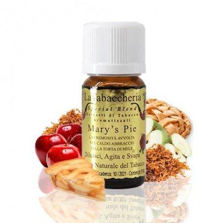 La Tabaccheria  Special Blend Mary's Pie Aroma 10ml