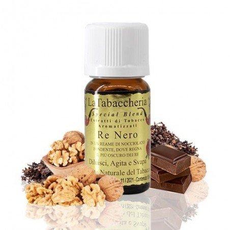 La Tabaccheria  Special Blend Re Nero  Aroma 10ml