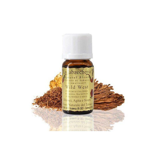 La Tabaccheria  Special Blend Wild West  Aroma 10ml