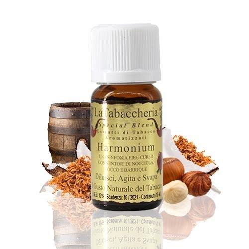 La Tabaccheria  Special Blend Harmonium Aroma 10ml