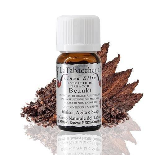 La Tabaccheria Elite Bezuki Aroma 10ml
