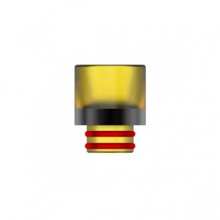 Drip Tip 510 Delrin y Ultem 003 Fumytech