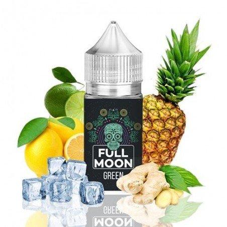 Aroma Full Moon Green