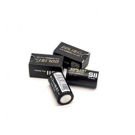 Batería Golisi SII18350 1100 mAh 11 A