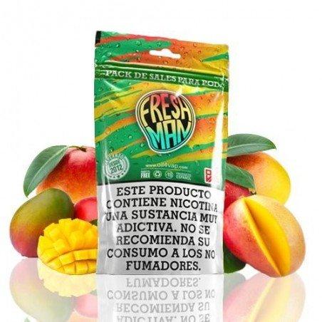 Oil4vap Pack de Sales Fresh Mango