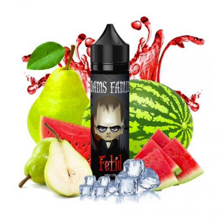 Adams family Fetid 50ml 0mg