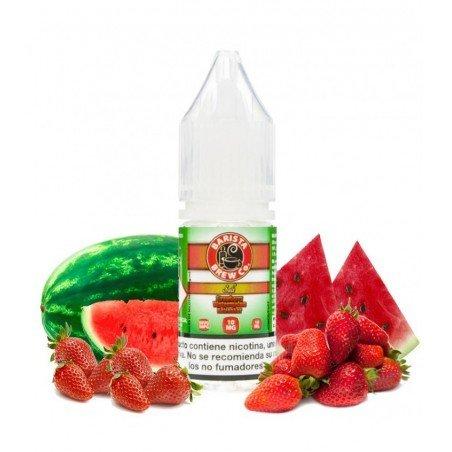 Barista Brew Co. Salts Strawberry Watermelon Refresher 10ml