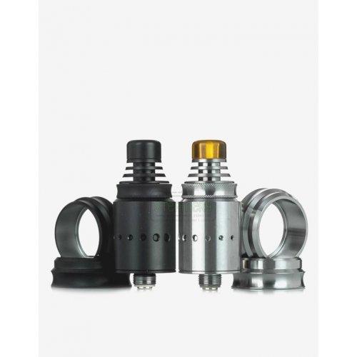 Berserker MTL RDA - Vandy Vape  (Stainless Steel)