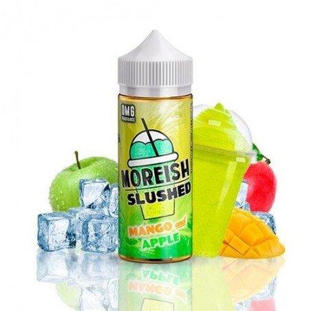 Moreish Slushed Mango & Apple 100ml (shortfill)