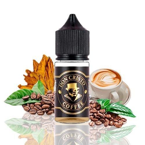 Aroma Don Cristo Coffee 30ml