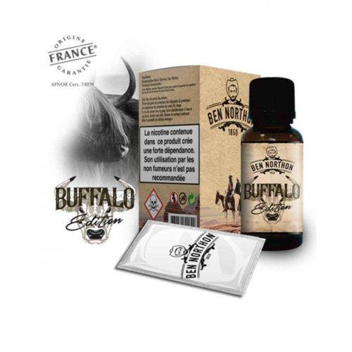 Buffalo Edition Ben Northon 10ml  11 mg