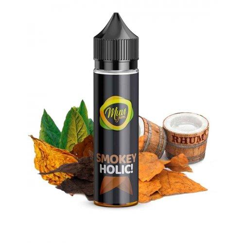 Smokey Holic! Muvi Juices Aroma 0 mg 15ml