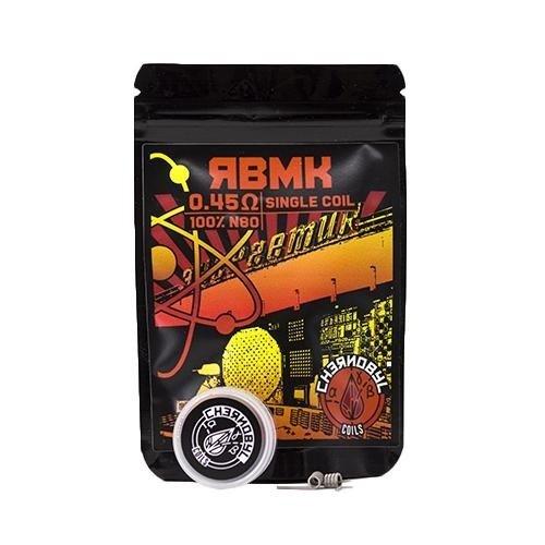 Chernobyl Coils Rbmk 4 dual coil 0.45 Ohm