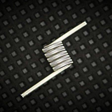 Chernobyl Coils Rbmk 4 single coil 0.45 Ohm