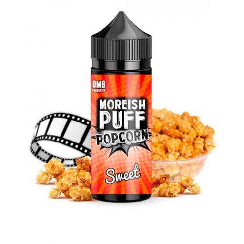 Candy Popcorn Sweet - Moreish Puff 100ml