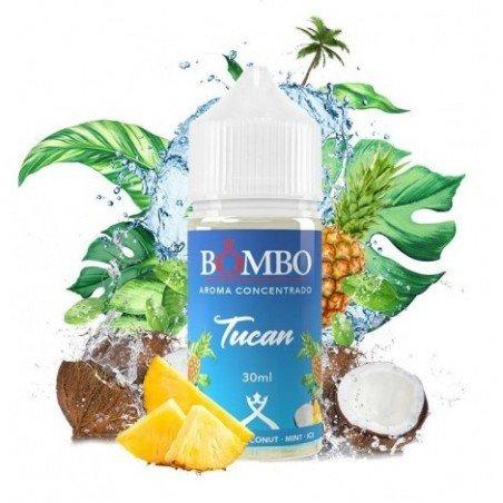 Aroma Tucan Bombo Eliquids 30ml