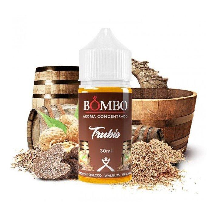 Aroma Trubio Bombo Eliquids 30ml