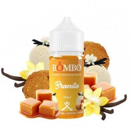 Aroma Branila Bombo Eliquids 30ml