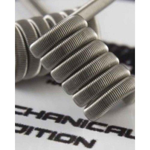 Charro Coils Tricore Alien Mecánico