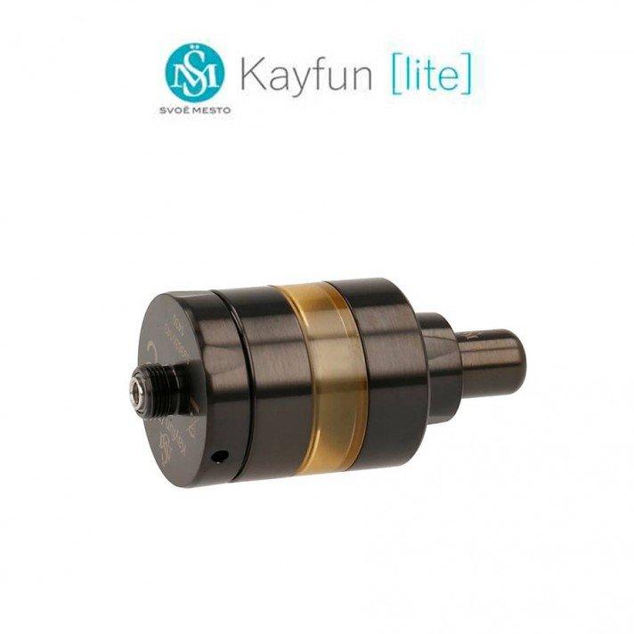 Kayfun Lite 24mm Special Edition -  SvoëMesto