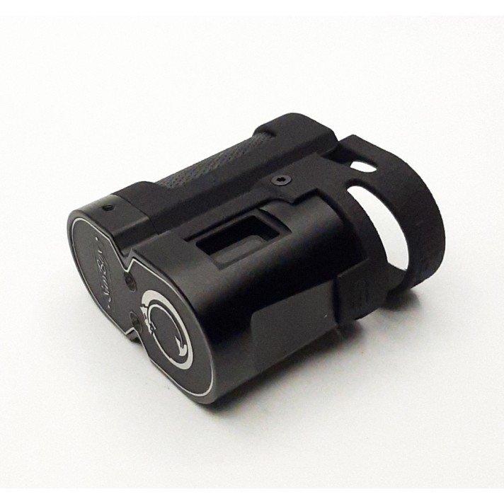 Zero nega 2 Mod 18350 -  Sunbox Mods