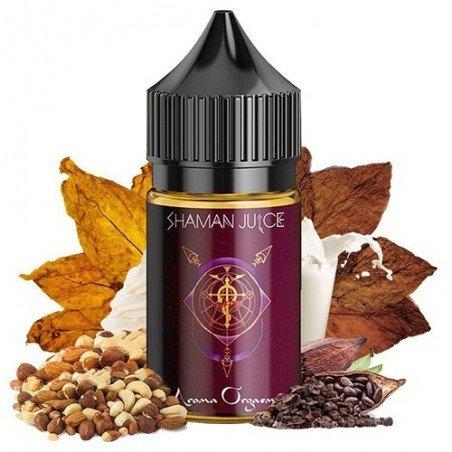 Aroma Orgasmo APV y Shaman Juice 30ml