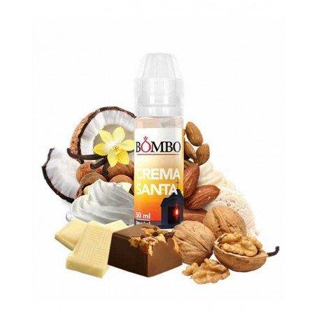 Crema Santa 50 ml 0 mg -  Bombo