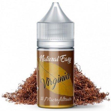 Aroma ADG Mini Shot Virginia Orgánico Microfiltrado 10ml