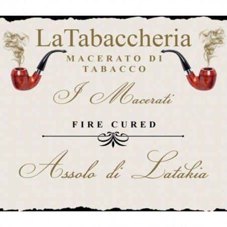 Aroma La Tabaccheria Macerato Assolo Di Latakia 10ml