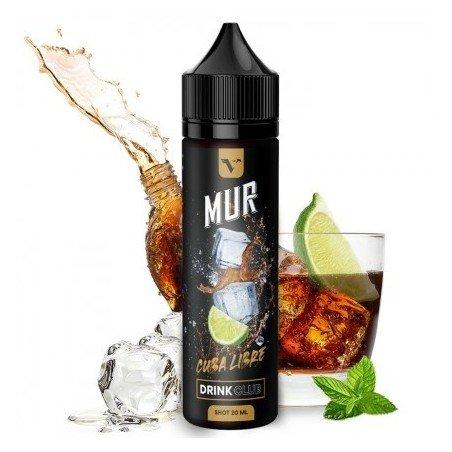 Aroma Cuba Libre Mur Drink's Club 20 ml